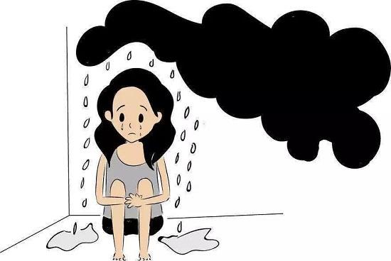 立明堂明易老师:六煞磁场和抑郁症究竟有何关系?